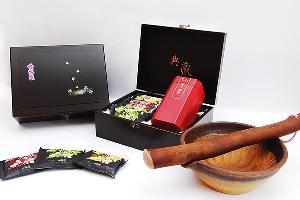 【哈客愛】養生擂茶典藏禮盒