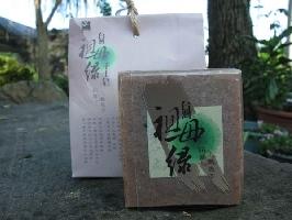 台灣祖母綠手工皂