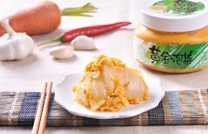 慶家-黃金泡菜 店家其他1