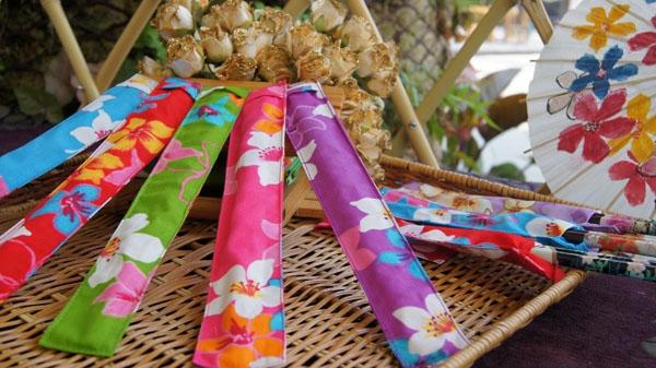 箸服愉筷(客家牡丹筷與牡丹花筷套) 店家其他1
