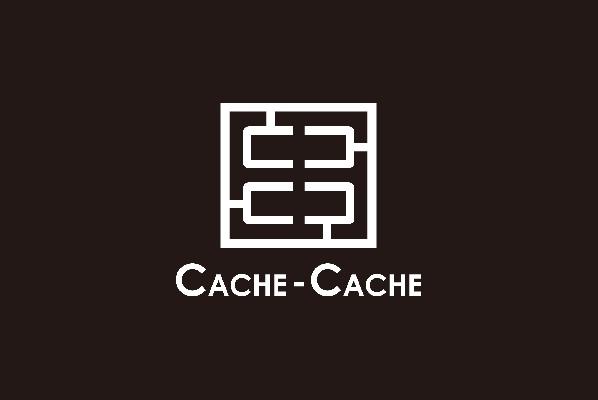 CACHE-CACHE LOGO 店家封面