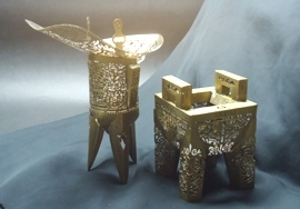 DIY桌燈系列 店家其他3