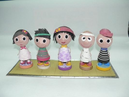 公仔娃娃 店家其他2