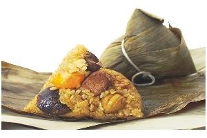 傻瓜肉粽(20入)