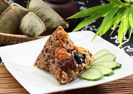 五穀米養生粽2 其他圖片1