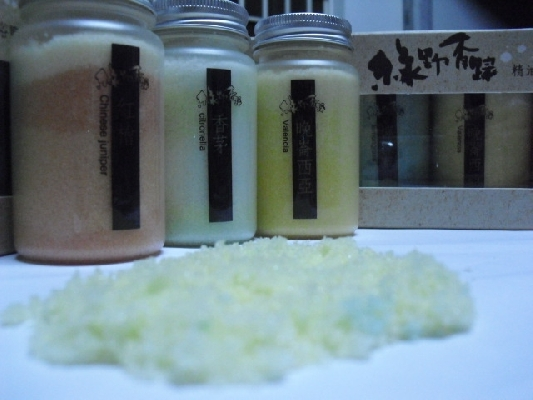 沐浴鹽. 其他圖片1