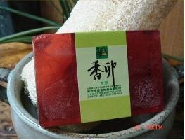 手工香皂---香茅