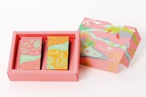 湯花溫泉皂禮盒,一盒兩入 其他圖片2