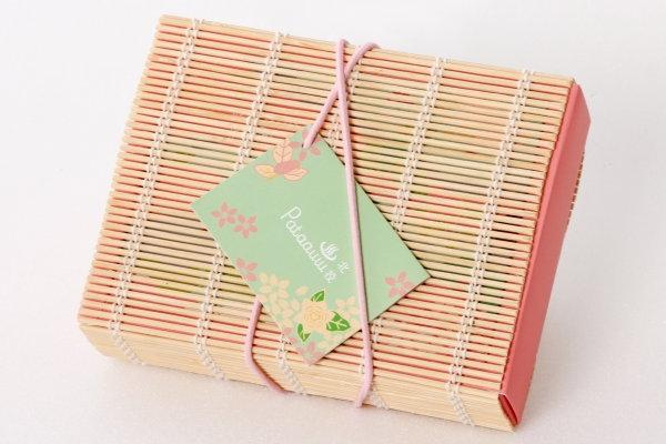 竹捲的溫泉意象帶出大自然的禮物設計概念 其他圖片1
