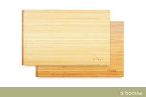 la-boos 高品質 和風竹砧板( 一片裝)