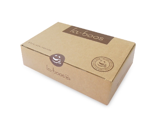 精美牛皮紙盒包裝,送禮體面大方 其他圖片3