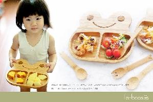 您小寶貝的天然餐具最佳選擇 其他圖片3