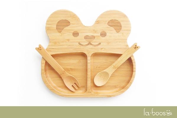 la-boos 可愛QQ熊 其他圖片1