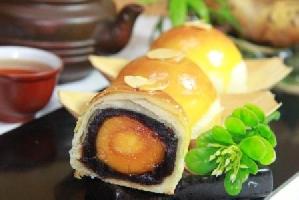 頂級棗泥蛋黃酥照片 其他圖片1