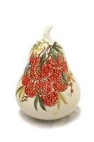 荔多長紅 葫蘆 (小)