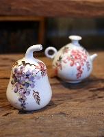紫藤綿延 ( 水滴 )