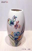 優雅蘭 ( 花瓶 )