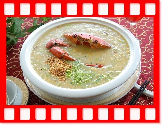 螃蟹粥(超人氣首推,點菜率第一名) 封面圖片