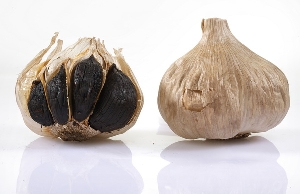 發酵黑蒜頭