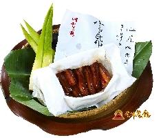紹興宣紙蔗香扣肉
