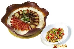 原鄉雙臘香米飯