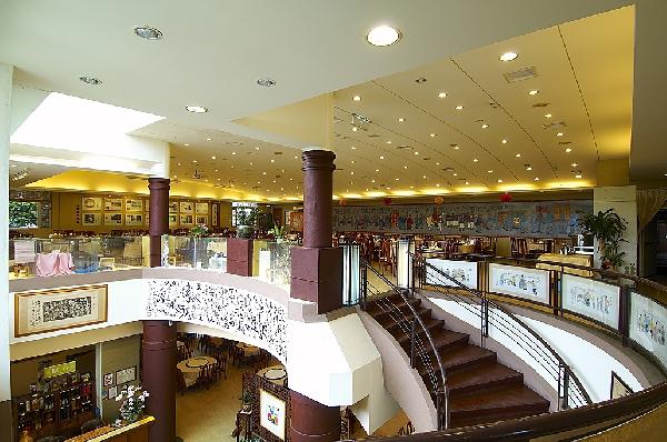 金都餐廳二樓 店家其他2