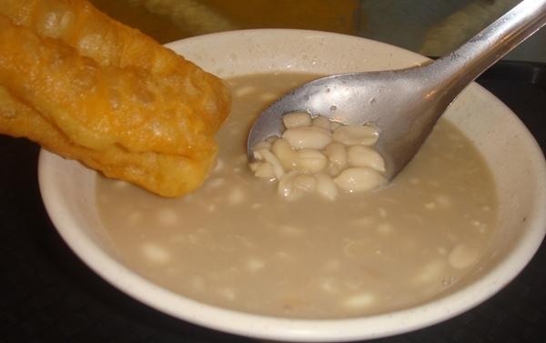 花生湯+油條 其他圖片1