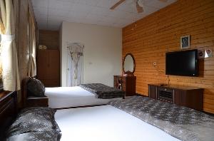 鄉村體驗住宿與免費生態導覽(四人房)