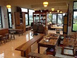 澎湖外婆茶──內部情境 店家其他2