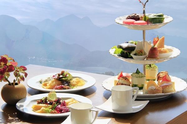 大廳酒吧-英式下午茶 封面圖片
