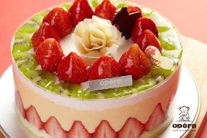 芙蓮蛋糕  冬季人氣商品