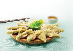芥末月亮蝦餅 其他圖片1
