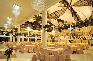 南芳花園宴會廳