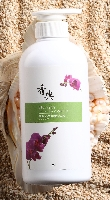 香典蘭萃保溼水潤沐浴露