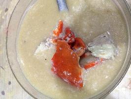 螃蟹粥 其他圖片1