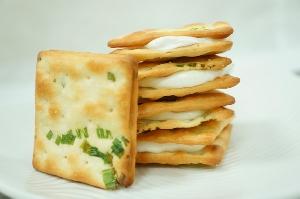 牛軋狀元餅