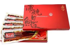 屏榮蒲燒鰻魚禮盒