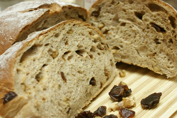 手工麵包-紅酒桂圓核桃 其他圖片1