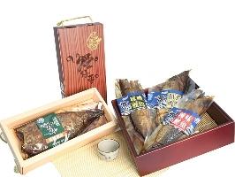 煙仔平(木盒)