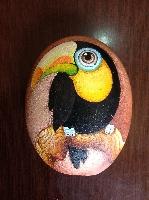 石頭彩繪 其他圖片3