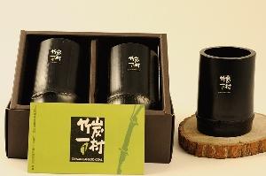 竹炭杯組(中)