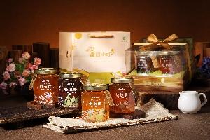 峰田小町-蜂蜜禮盒