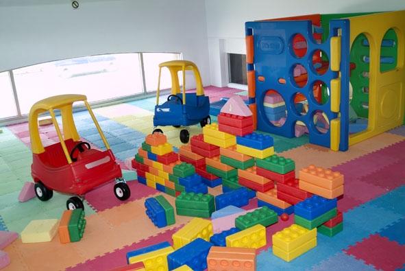 兒童遊戲區 店家其他2