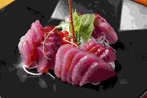 生猛海鮮餐