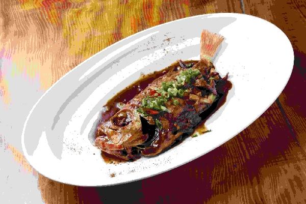 紅燒魚肚 封面圖片