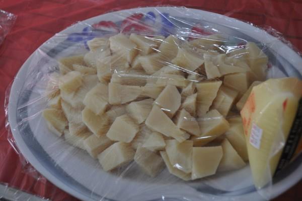 涼拌竹筍 其他圖片1