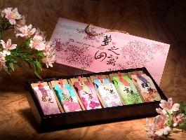 夢田花漾禮盒