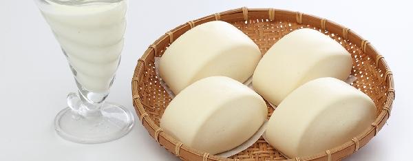 鮮乳饅頭 封面圖片