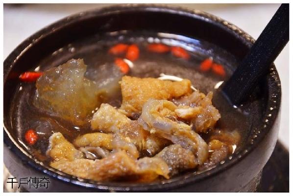 養生鱘龍魚骨湯 封面圖片