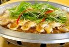 清蒸鱘龍魚 封面圖片